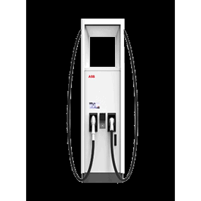 Incarcator ABB Terra HPC fast charging  175kW up 350kW - Panouri Fotovoltaice