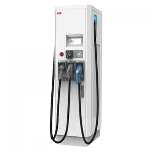 ABB Terra 54 DC – 50kW FastCharge
