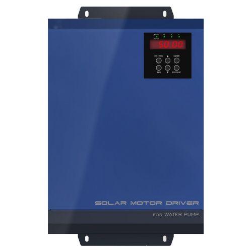 Invertor Pompa Solara - Panouri Fotovoltaice