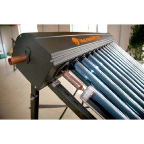 Panou solar cu 10 tuburi WT-B58 - Panouri Fotovoltaice