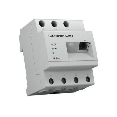 Contor de Energie SMA pentru Sunny Home Manager - Panouri Fotovoltaice