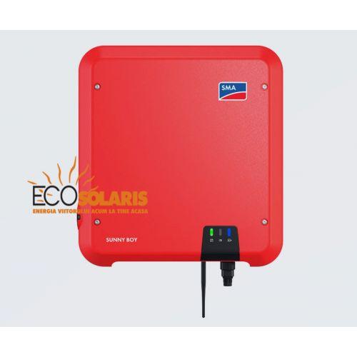 Invertor SMA Sunny Boy 5.0AV - 5000W