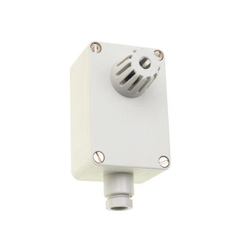 Senzor de Temperatura Ambientala SMA PT100