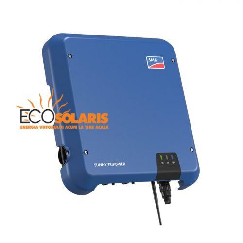 Invertor Sunny Tripower 3.0-3AV-40  - 3000W