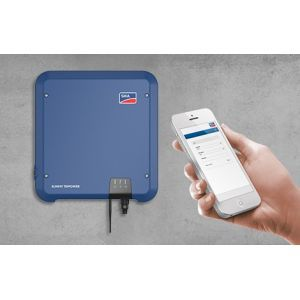 Invertor Sunny Tripower 10.0-3AV-40  -10000W - Panouri Fotovoltaice