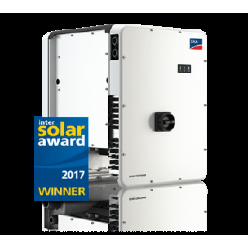 Invertor SMA  SUNNY TRIPOWER CORE-1 STP 50-40 50KW - Panouri Fotovoltaice