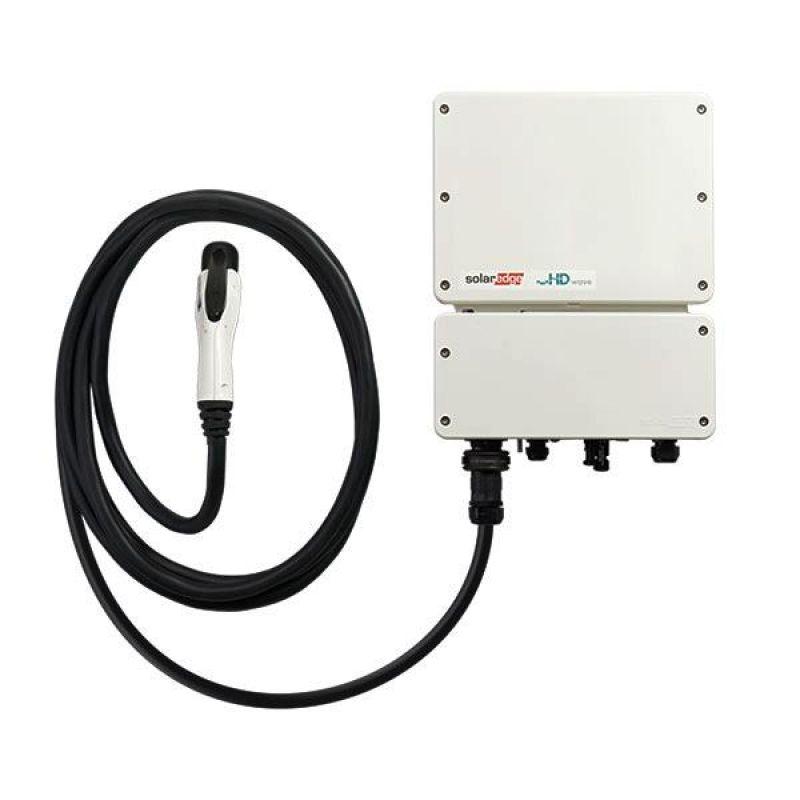 Incarcator SolarEdge SE3680H - Panouri Fotovoltaice