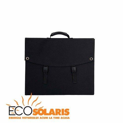 Panou Fotovoltaic portabil 100W