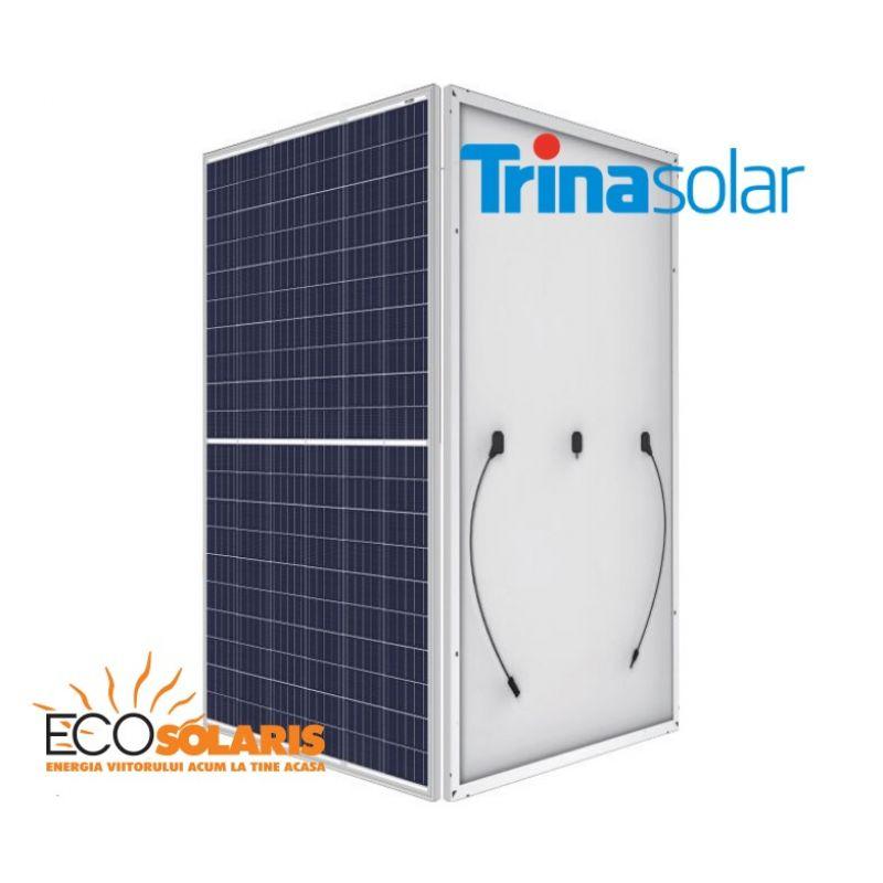 Panou Fotovoltaic Trina Solar 340 W Honey TSM-DE06M monocristalin - Panouri Fotovoltaice