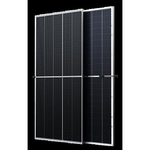 Trina Solar Vertex  550Wp Bifacial Dual Glass Perc Mono