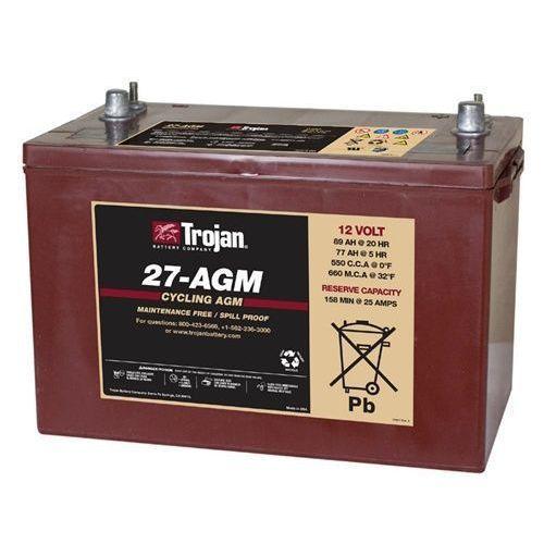 Baterie Trojan 27-AGM 12V