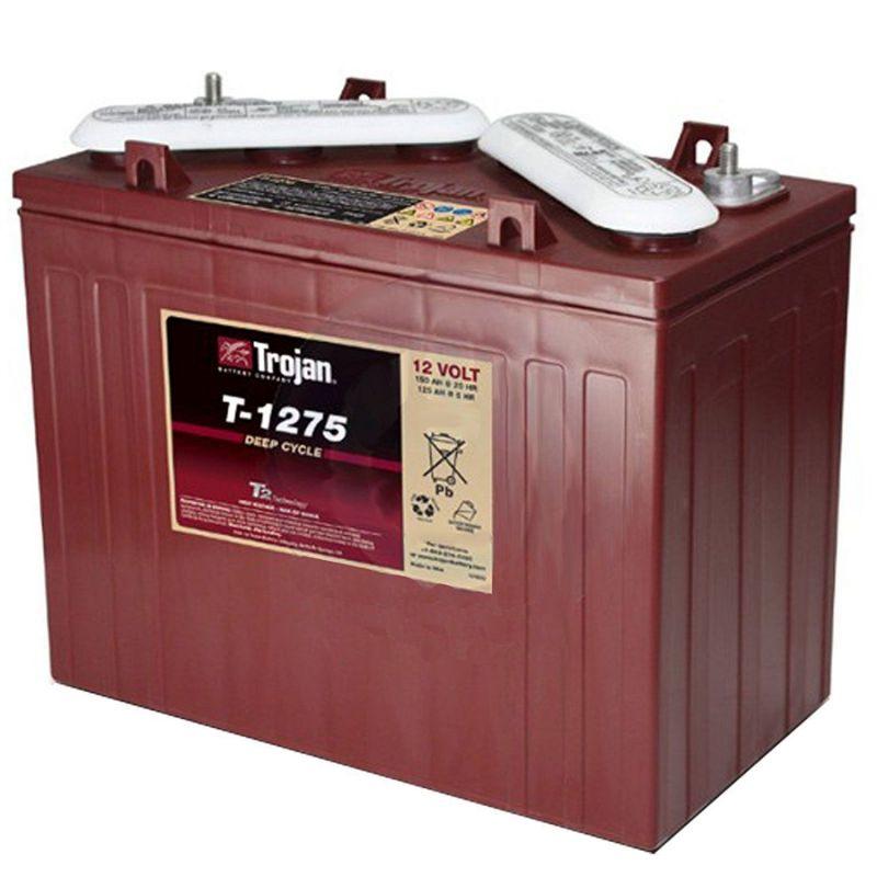 Baterie Trojan T-1275 12V - Panouri Fotovoltaice