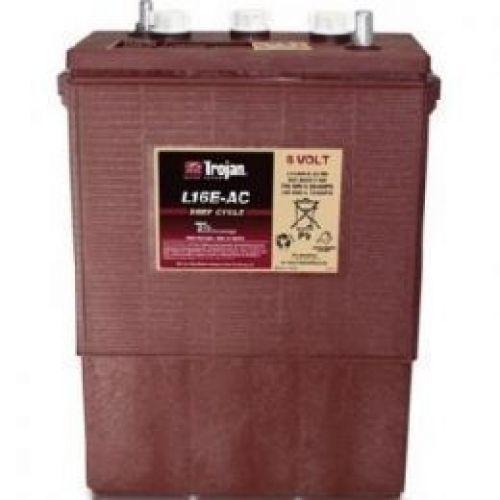 Baterie Trojan 6V 303Ah C5 L16E-AC
