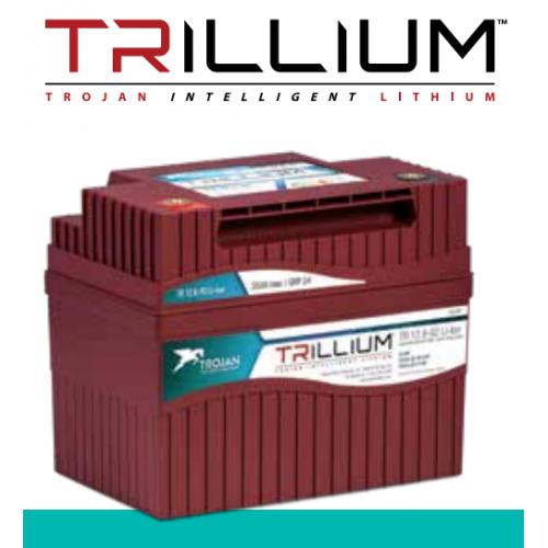 Trojan Trillium TR 12.8 110Ah Li-Ion