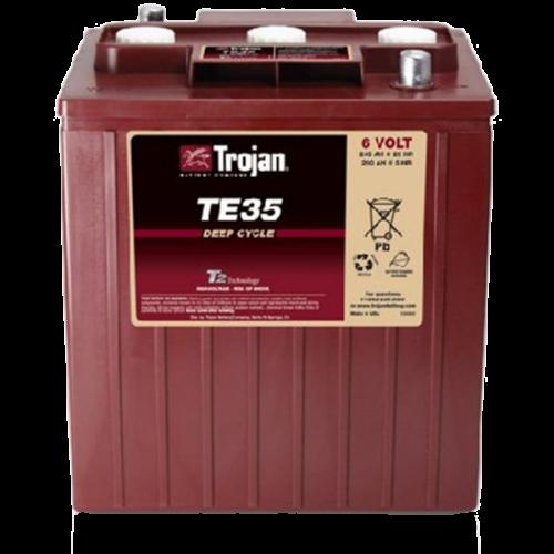 Baterie Trojan TE35 6V