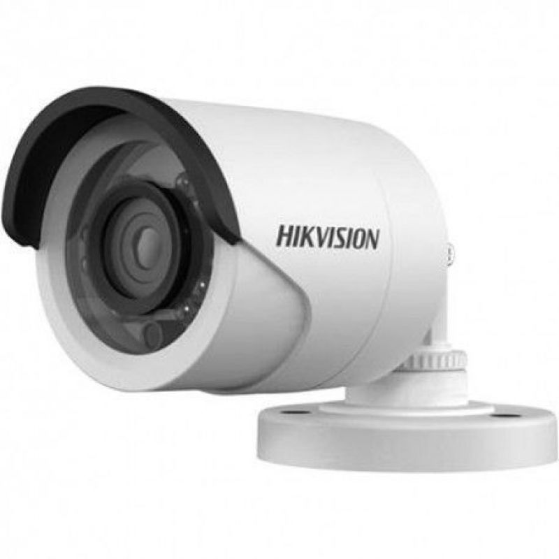 Camera video HikVision cu alimentare 12v solara