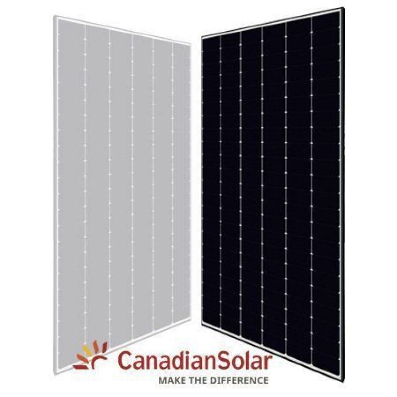 Panou Fotovltaic CanadianSolar HiDM 330Wp mono - Panouri Fotovoltaice