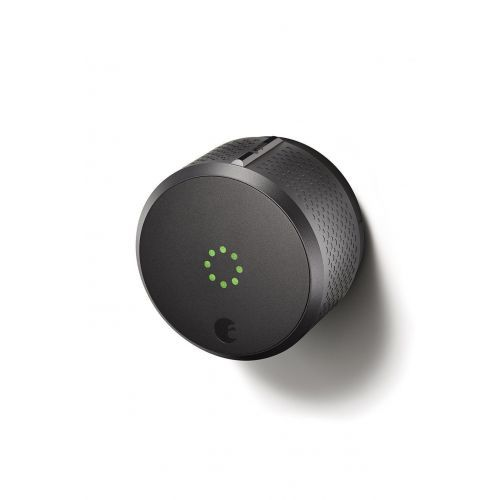 Incuietoare usa inteligenta August Smart Lock - Panouri Fotovoltaice
