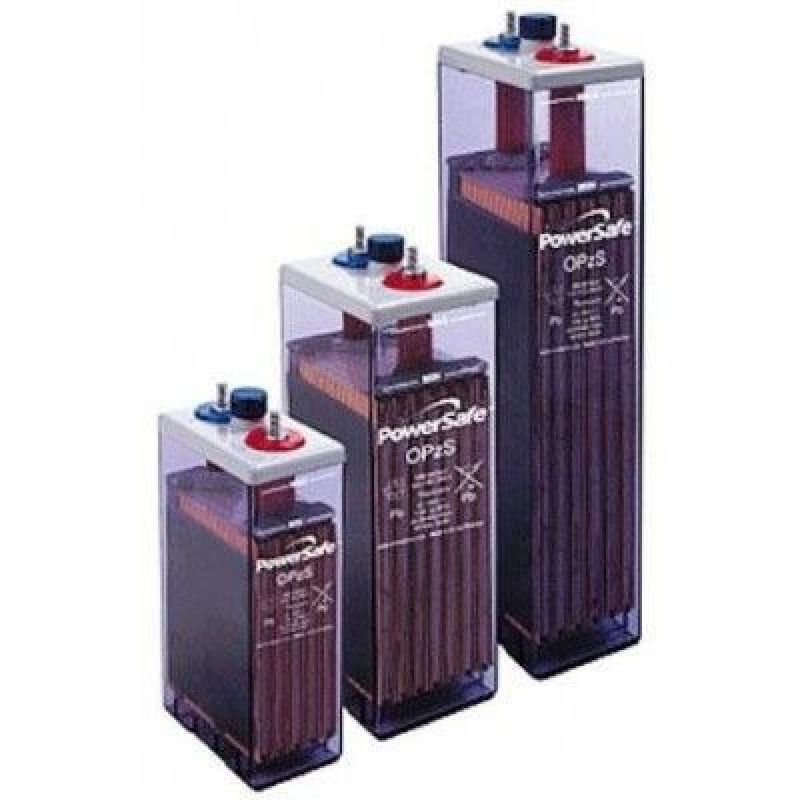 Baterie solara Enersys PowerSafe TYS 11 - Panouri Fotovoltaice