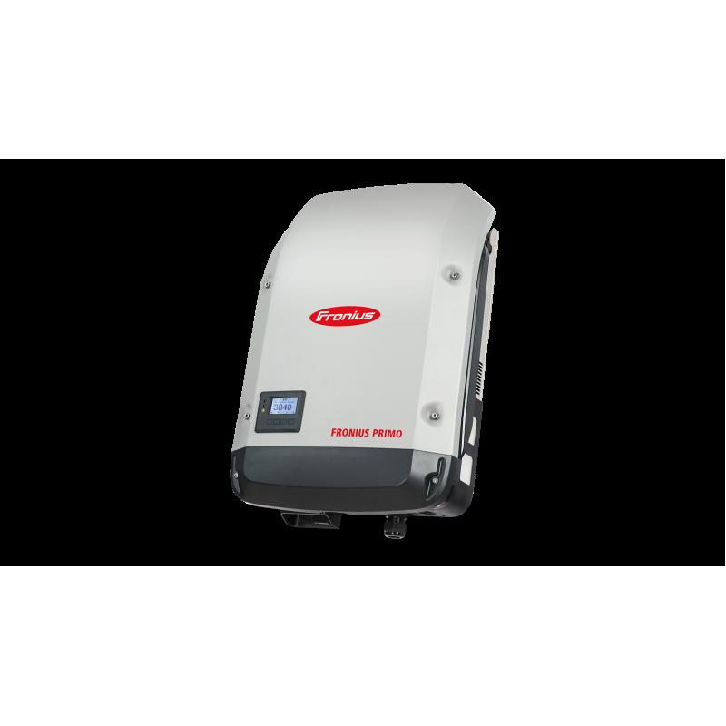 Fronius Primo 4kW Monofazic 4.0-1 - Panouri Fotovoltaice