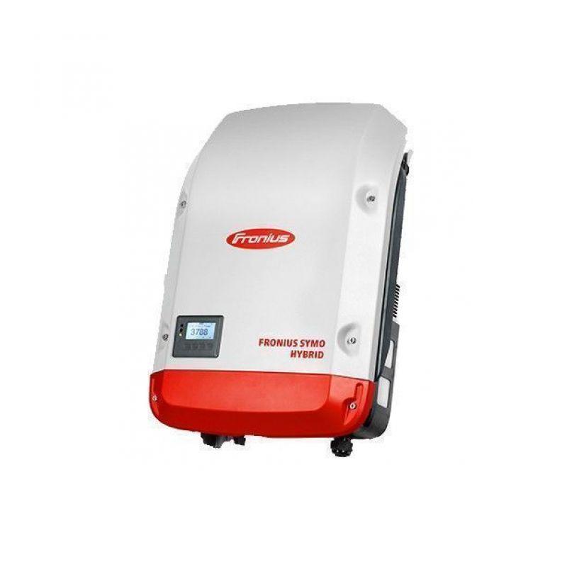Fronius Symo Hybrid 5000W 5.0-3-M - Panouri Fotovoltaice