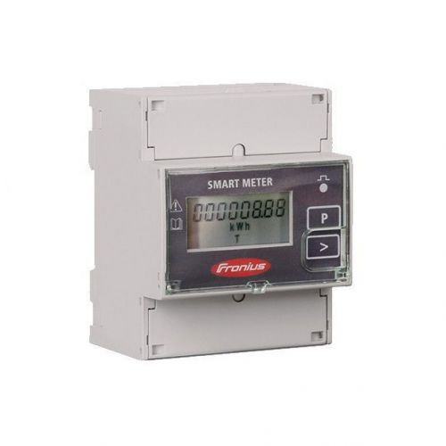 Smart Meter Fronius 63A-3