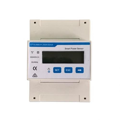 Huawei Smart Power Sensor DDSU666-H 250A/50MA