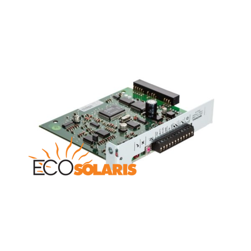 Card Intern Senzor Fronius - Panouri Fotovoltaice