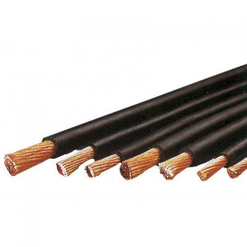 Cablu bifilar 25mm negru (litat) - Panouri Fotovoltaice