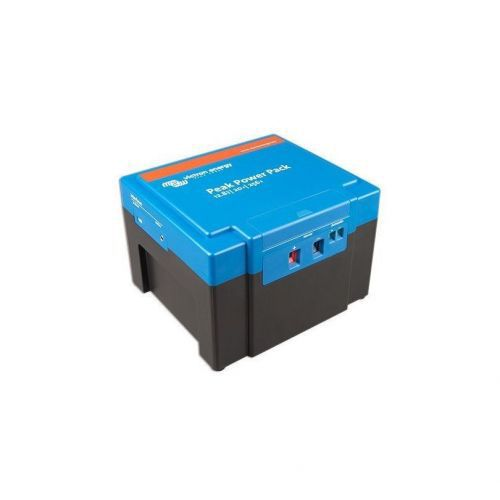 Baterie Lithium-Ion Power Pack 20A 256Wh 12.8V Victron