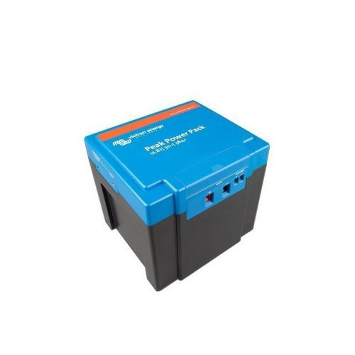 Baterie Lithium-Ion Power Pack 30A 384Wh 12.8V Victron