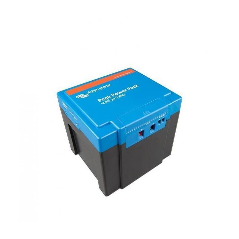 Baterie Lithium-Ion Power Pack 30A 384Wh 12.8V Victron - Panouri Fotovoltaice