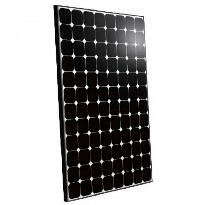 Panou solar fotovoltaic LG 400W Monox 2 - Panouri Fotovoltaice