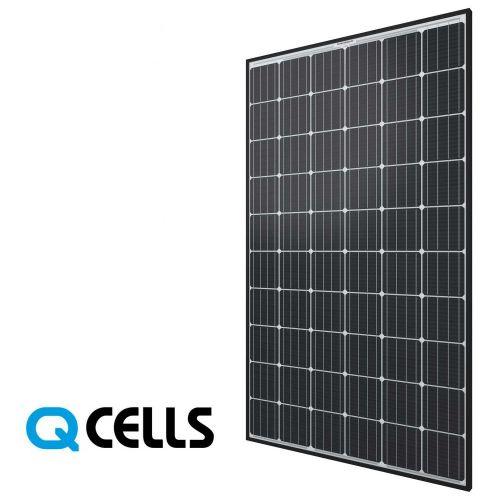 Panou fotovoltaic Q-Cells 300W Mono - Panouri Fotovoltaice