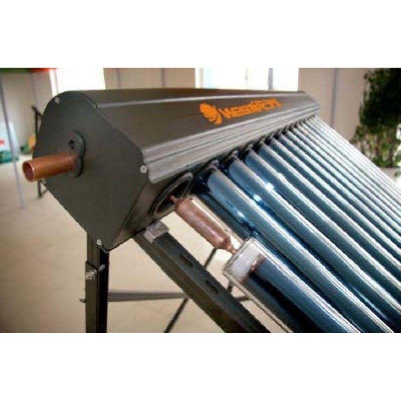 Panou Solar cu 22 de tuburi WT-B 58 - Panouri Fotovoltaice