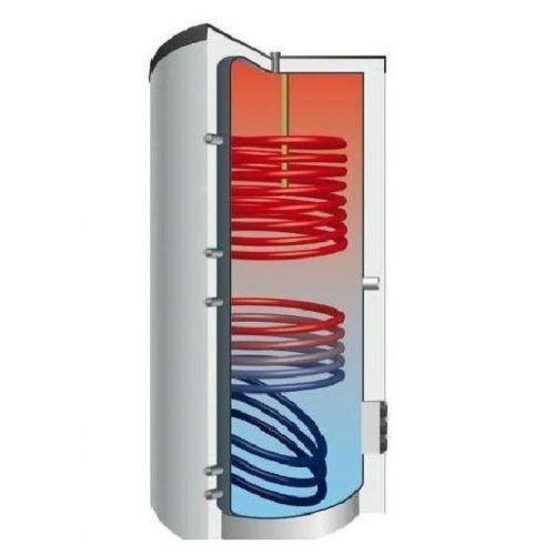 Boiler Solar Bivalent 200 Litri