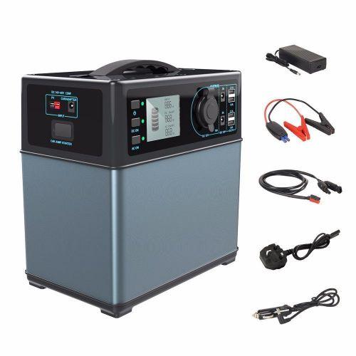 Baterie Solara Portabila 300W  Lithium-Ion 230V Oriunde