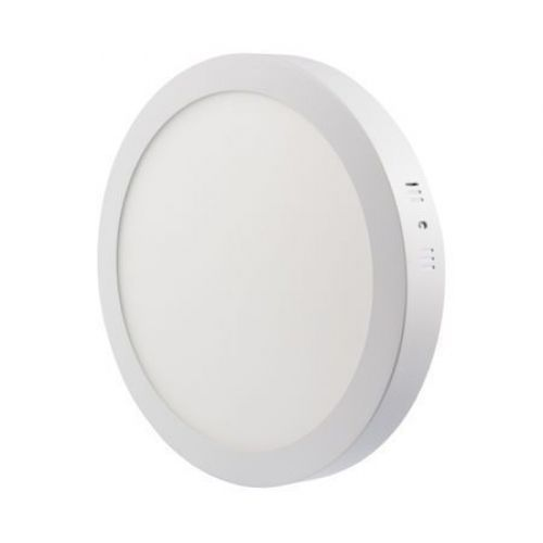 Spot Led Rotund 24W  6000K 230v Diametru 299mm
