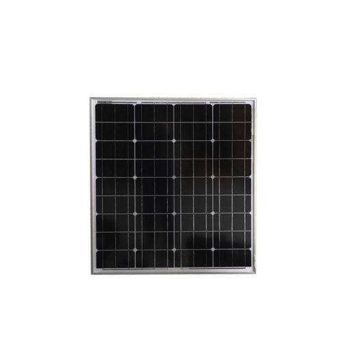Panou fotovoltaic 80 W Monocristalin Made UE - Panouri Fotovoltaice