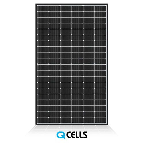 Panou fotovoltaic Q-Cells 320Wp Q PEAK DUO-G5 Mono