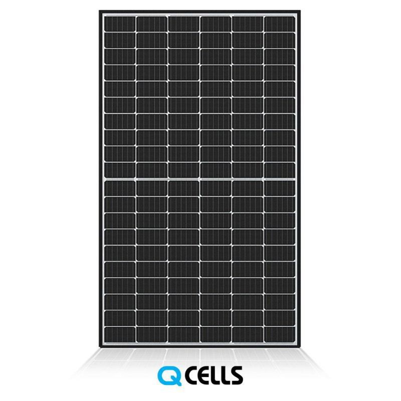 Panou fotovoltaic Q-Cells Duo G5 320W Mono - Panouri Fotovoltaice