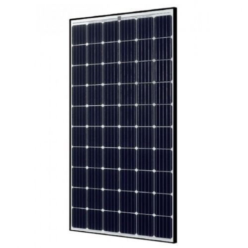 Panou Fotovoltaic Solarworld 300Wp Mono full black