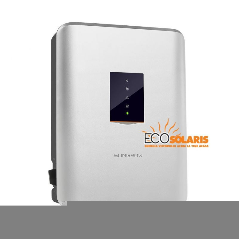Invertor Sungrow SG5K-D-V341 - Panouri Fotovoltaice
