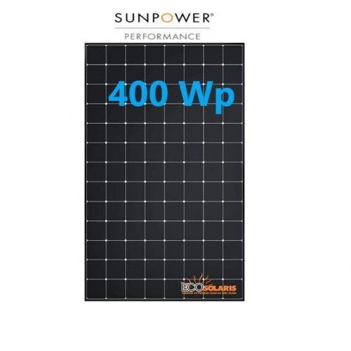 Panou fotovoltaic SunPower SPR-MAX3 400Wp