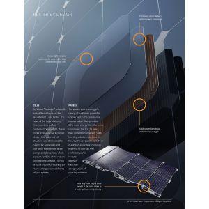 Panou fotovoltaic SunPower X-Series X21-470-COM HeliX - Panouri Fotovoltaice