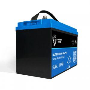Baterie Lithum ULTIMATRON 12V-100AH - Panouri Fotovoltaice