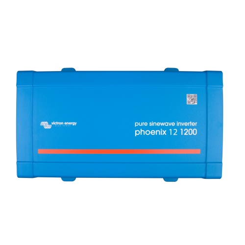 Invertor Victron Energy Phoenix  12V 375VA Schuko