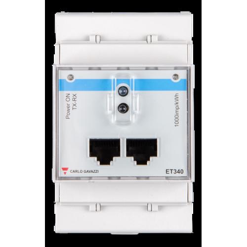 Energy meter ET112 monofazic Victron