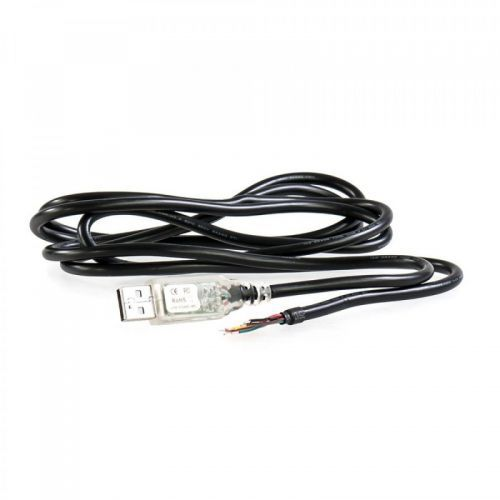 RS485 to USB interface cable 1,8 m