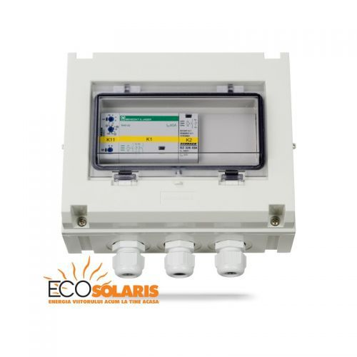 VE Transfer Switch 10kVA/230V